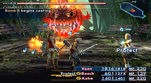 how to get high quickenin chain ff12