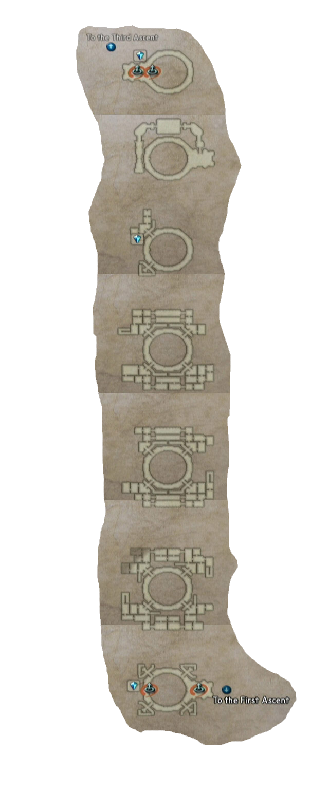 final fantasy xii pharos map