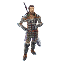 final fantasy xii character Final Fantasy Xii Characters