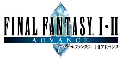 final fantasy advance logo