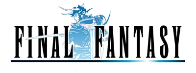 final fantasy origins logo