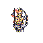 final fantasy iv gba boss asura