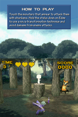 final fantasy iv ds whyt mini-game