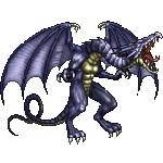 final fantasy iv gba boss bahamut