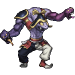final fantasy iv gba boss baigan