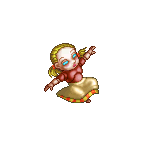 final fantasy iv gba boss brina