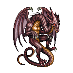 final fantasy iv gba boss dark bahamut
