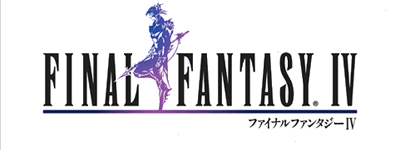 final fantasy iv complete collection logo