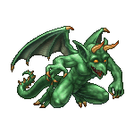 final fantasy iv gba boss gargoyle