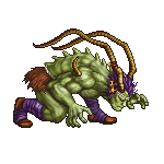 final fantasy iv advance enemy ifrit