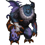 final fantasy iv gba boss Eblan king