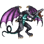 final fantasy iv gba boss lunar bahamut