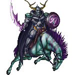 final fantasy iv gba boss lunar odin
