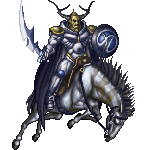 final fantasy iv gba boss odin