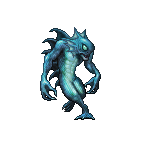 final fantasy iv gba boss sahagin
