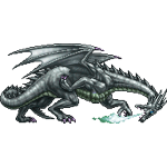 final fantasy iv gba boss storm dragon