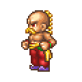 final fantasy iv gba boss yang