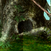 final fantasy vii ancient forest tree hollow