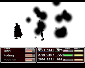 final fantasy vii enemy skill shadow flare