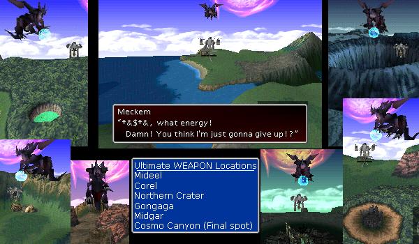 FFVII Original-to-Remake Appreciation Thread. - Final Fantasy XIV ...