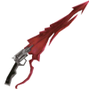 final fantasy kingdom, final fantasy viii weapon flame saber