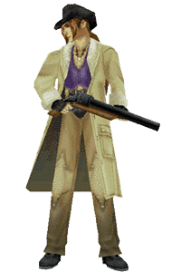 final fantasy viii character irvine