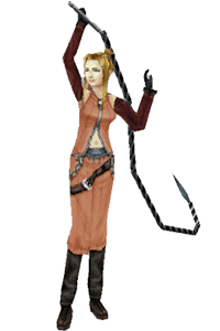 final fantasy viii character quistis
