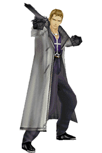 final fantasy viii character seifer