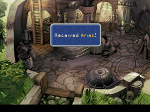 final fantasy ix stellazio coin aries