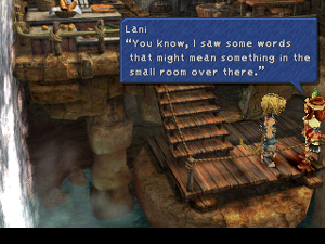 final fantasy ix daggers true name