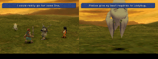 final fantasy ix friendly enemies