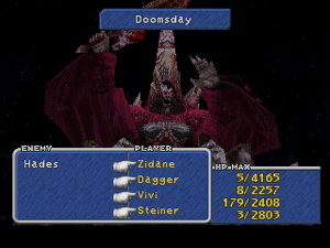 final fantasy ix boss hades