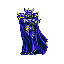 all the bravest boss golbez