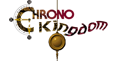 Chrono Kingdom logo