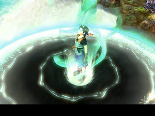 chrono cross screenshot