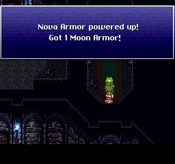 chrono trigger cyrus's ghost