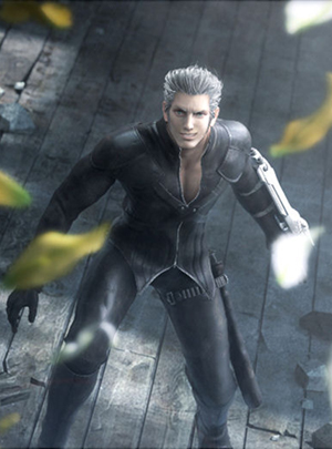 final fantasy vii advent children screen shot 3