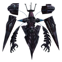 dirge of cerberus boss omega weiss