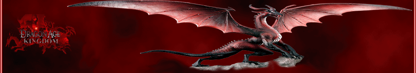Dragon Age Feastday Pranks