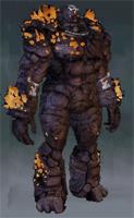 Dragon Age Stone Prisoner Shale Shale Dragon Age