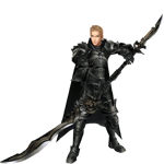 dissidia character gabranth alt
