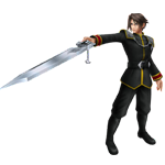 dissidia character squall alt