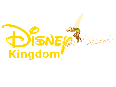 disney Kingdom logo