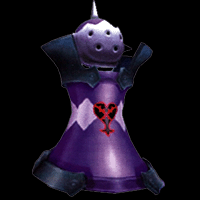kingdom hearts boss guard armor