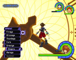 kingdom hearts optional boss phantom