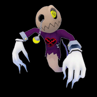kingdom hearts enemy Search Ghost