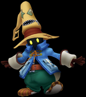 kingdom hearts character vivi