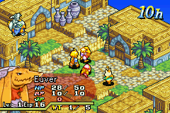 final fantasy tactics advance screen